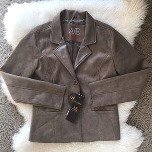 Emporio collection jacket